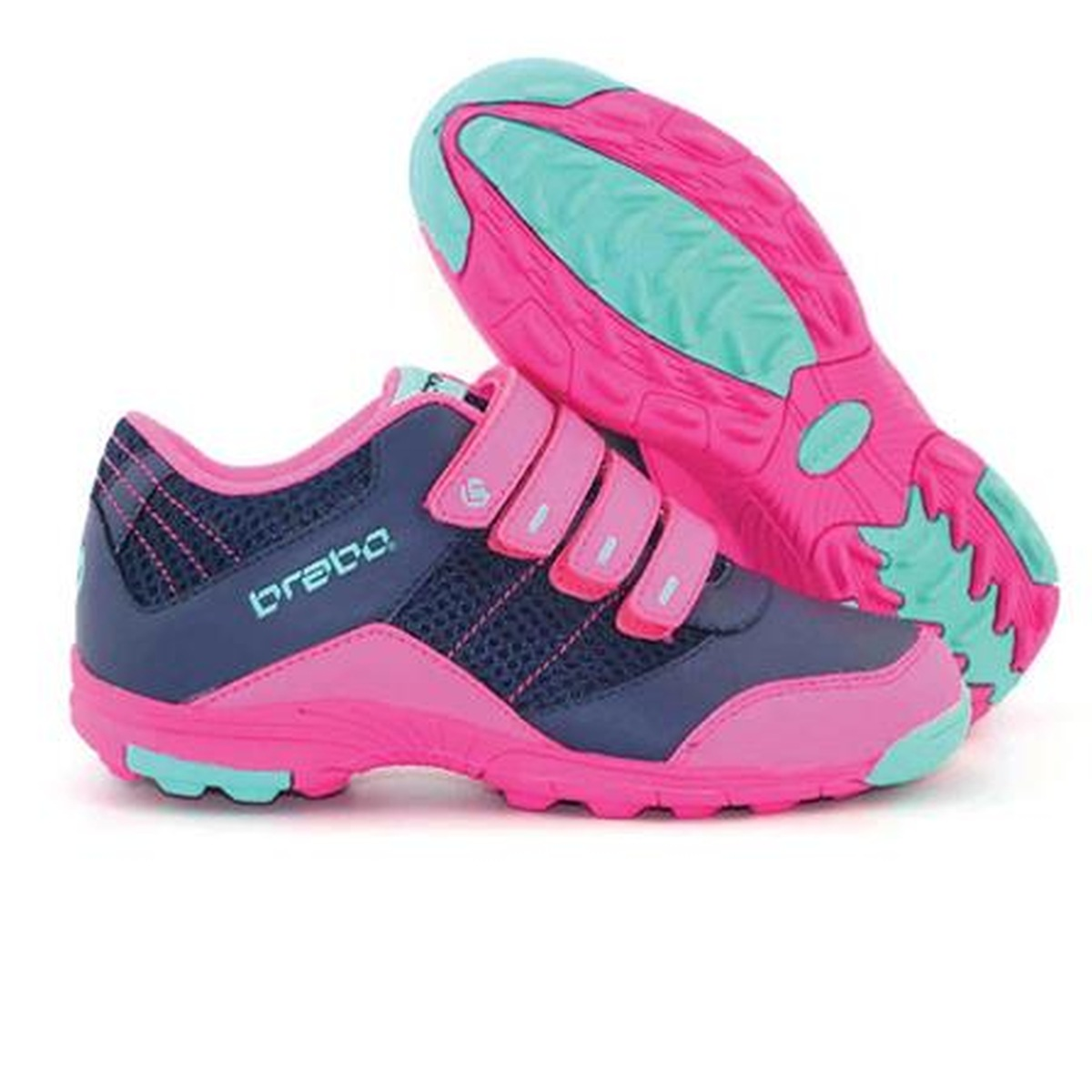 Brabo Hockey Chaussures Velcro 8FaHY8OZyY