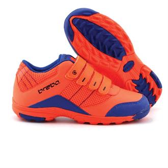 Brabo Velcro Hockeyschoen Junior