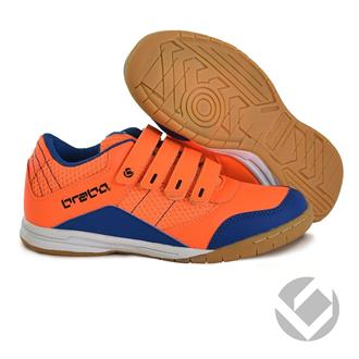 Brabo Velcro Indoor Hockeyschoen Junior