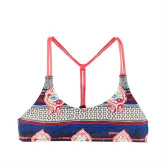 Brunotti Crimson Bikini Top Junior