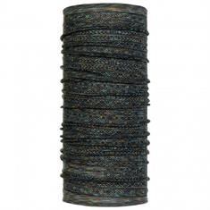 Buff Lightweight Merino Wool Fossil Multi Stripes