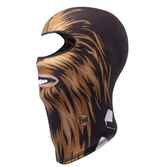 Buff Star Wars Polar Buff Balaclava Chewbacca Brown Jr.