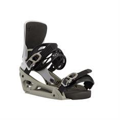 Burton Cartel X Est Team Snowboardbinding