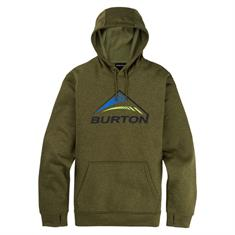 Burton Oak Hooded