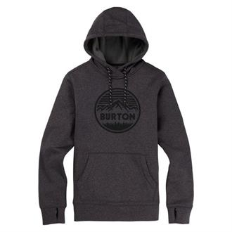 Burton Oak Po Hooded