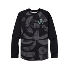 Burton Roadie Base Layer Tech Longsleeve Shirt