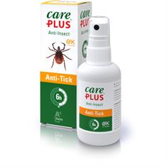 care plus Anti-Tick