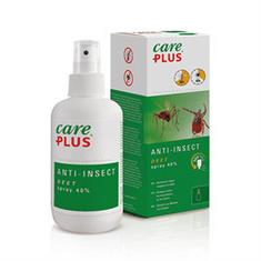 care plus Deet 40% Spray