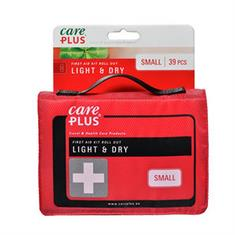 care plus Frist Aid Roll Out - Light & Dry Small