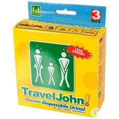 care plus Travel John Plaszak