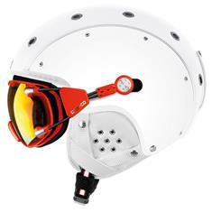 Casco Sp-3 Airwolf Ski Helm