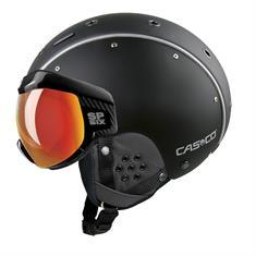 Casco Sp-6 Visor Ski Helm