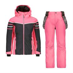 CMP Girl Set Jacket en Pan