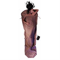 COCOON Mummy Liner 100% Egyptian Cotton