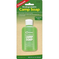 coleman CL Camp Soap 2oz #9613