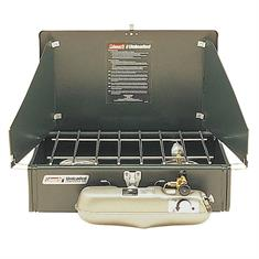 coleman CO Unleaded 2-pits Stove