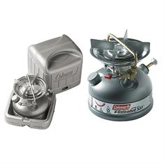 coleman CO Unleaded Sportster Stove