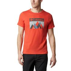 Columbia Alpine Way Graphic Shirt