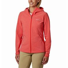Columbia Heather Canyon Softshell Jas