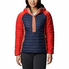 Columbia Powder Light Insulated Jas