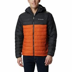 Columbia Powder Lite Hooded Jas