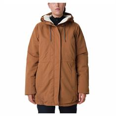 Columbia South Canyon Sherpa Jas