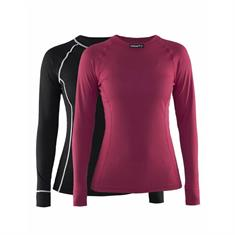 Craft Active 2-Pack Shirt Dames