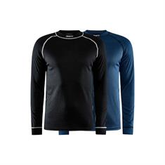 Craft Active 2-Pack Shirt Heren