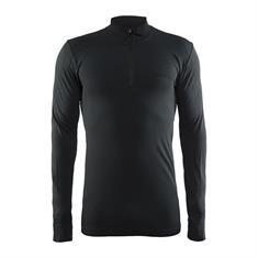 Craft Active Comfort Zip Shirt