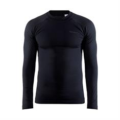 Craft ADV Warm Fuseknit Intensity LS Shirt Heren