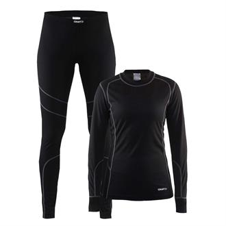 Craft Baselayer Set Dames