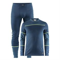 Craft Baselayer Set Heren