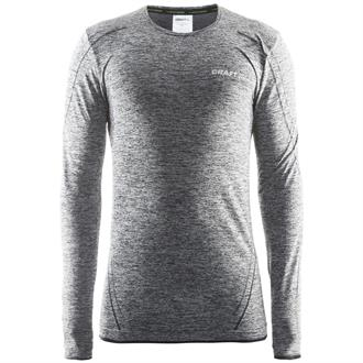 Craft Comfort Roundneck LS Tee Heren