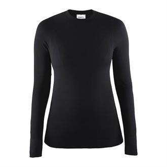 Craft Warm Crewneck Long Sleeve Dames