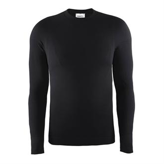 Craft Warm Crewneck Long Sleeve
