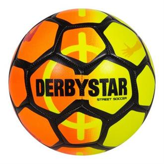 Derby Star Straatbal
