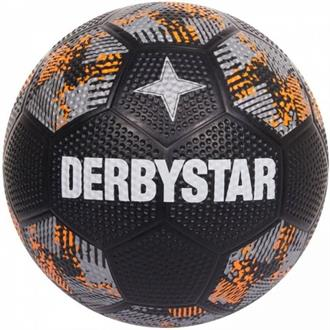 Derby Star Straatvoetbal (rubber)