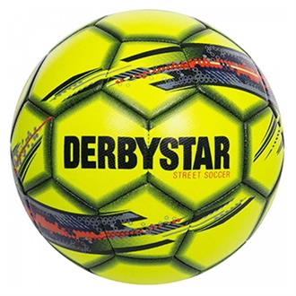 Derby Star Straatvoetbal