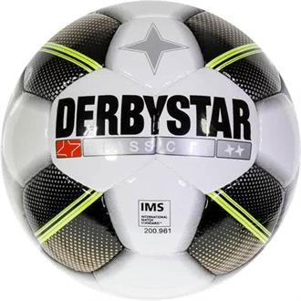 Derby Star VOETBAL