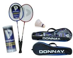 Donnay BADMINTONSET 2-PLAYER
