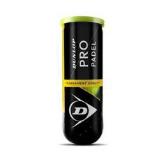 Dunlop Tb Pro Padel 3pet
