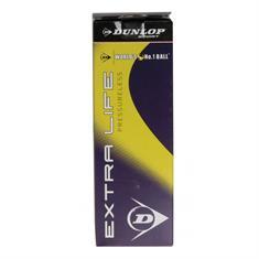 Dunlop TENNISBAL DRUKLOOS