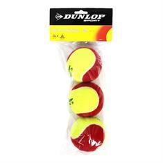 Dunlop TENNISBAL GASGEVULD