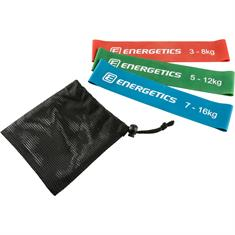 Energetics gymnastik-band mini bands set