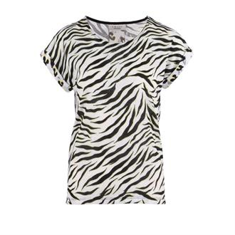Enjoy T-shirt Dierenprint