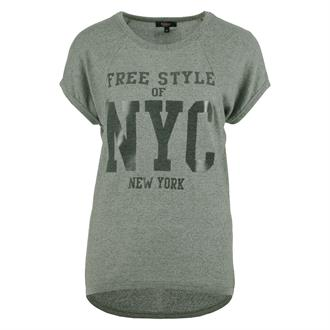 Enjoy T-shirt New York Print