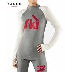 Falke Longsleeve Shirt 125 Year