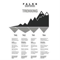 Falke TK2 Short Cool