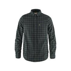 Fjallraven Övik Flannel Overhemd