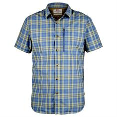 Fjallraven Abisko Hike Shirt SS Men
